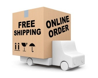 Free Shipping Inside USA