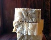 Rosemary Peppermint Soap - essential oil soap, palm free soap, vegan soap