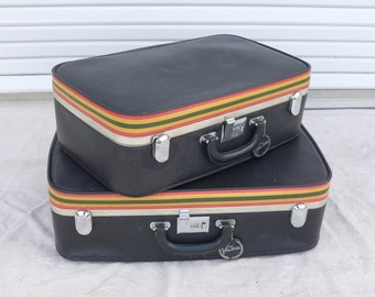 Vintage ventura luggage – Etsy