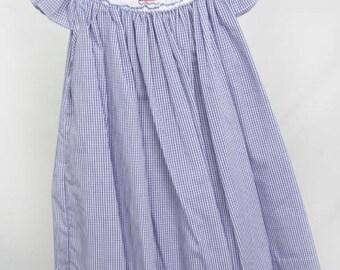 Whale Birthday | Baby Girl Whale | Baby Beach Outfit | White Beach Portrait Dress |Beach Portrait Clothing | Portrait Dress 412619-CC195