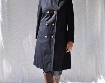 60s rain coat | Etsy
