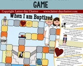 NEW: When I'm Baptized Game