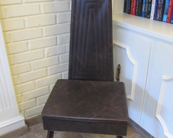 Mid Century Butler Chair, Valet Chair, Mid Century Furniture, Hollywood Regency, Valet, Butler, Mens Clothing, Mens Suits, Mens, Mens Valet
