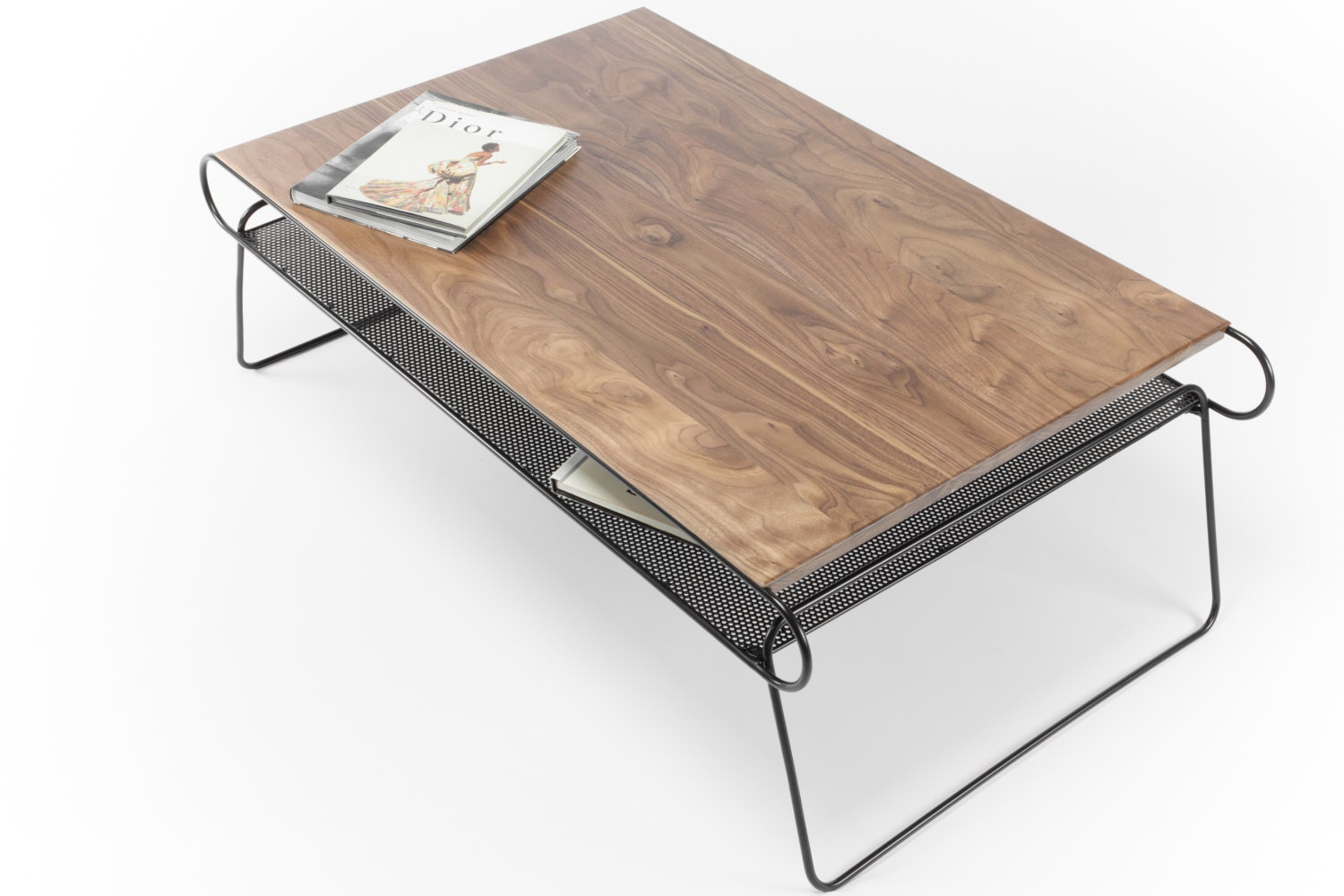 coffee table, modern coffee table, mid century, living room table