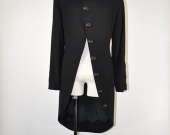 Cocktail Dress Coat