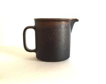 Arabia Ruska Pitcher Designed by Ulla Procope