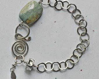 Varascite Bracelet