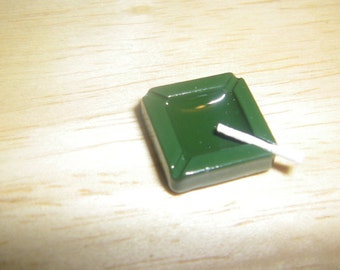 Miniature Ash tray / 1:12 Scale Dollhouse/ Fairy Garden  Miniatures