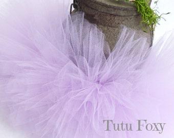 Lavender Newborn Tutu Set, Newborn Tutu, Newborn Tutu with Headband, Baby Tutu, Baby Tutu with Headband, Baby Tutu Set