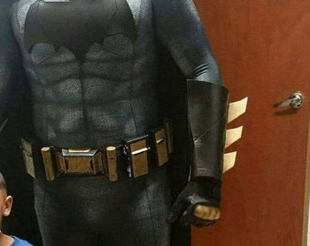 JL Batman OR Dawn of Justice sub suits
