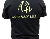 Artisan Leaf t-shirt