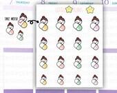 Mimi - Take Medication Reminder, Medication Tracker, Daily Medication Tracker PT.2 Planner Stickers