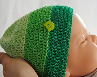Newborn hat/baby summer hat/baby sun hat/baby shower gift ideas/newborn genderless hat/newborn photo props/newborn hospital hat/crochet hat