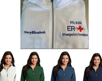 Nanticoke Memorial Hospital Jackets-ordering for RN's, Nurse Tech's, CNA's, Respiratory, Doctors and Supervisors