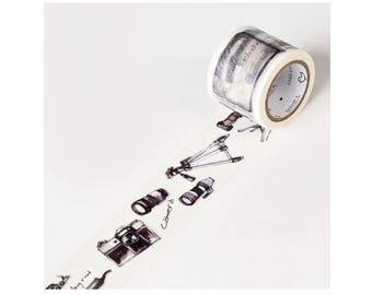 Photography / Camera / Digital Product Washi Tape (30mm X 7M)