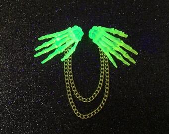 Fluorescent wear #2: il 340x270 g1nt