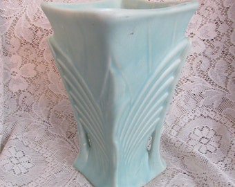 Art Deco McCoy Pottery Vase