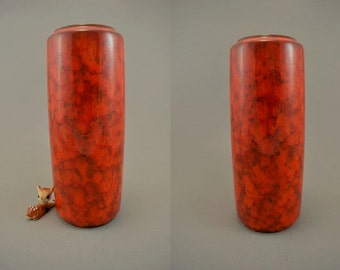 Vintage vase / Scheurich / 532 28 | West Germany | WGP | 60s