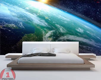 SPACE 04- SP04 - Massive Wall Poster/Picture/Art 2.5m x 1.5m/