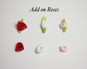 Add on ** Two or Four Roses
