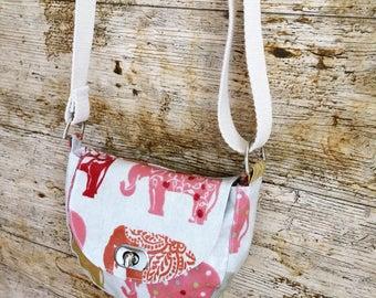 crossbody bag, cross body phone bag, small bag, clutch purse, dog bag, crossbody purse, vegan bag, everyday bag, crossbody pouch, mini bag