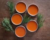 Cayenne, Clove & Ginger Herbal Salve 2 oz.