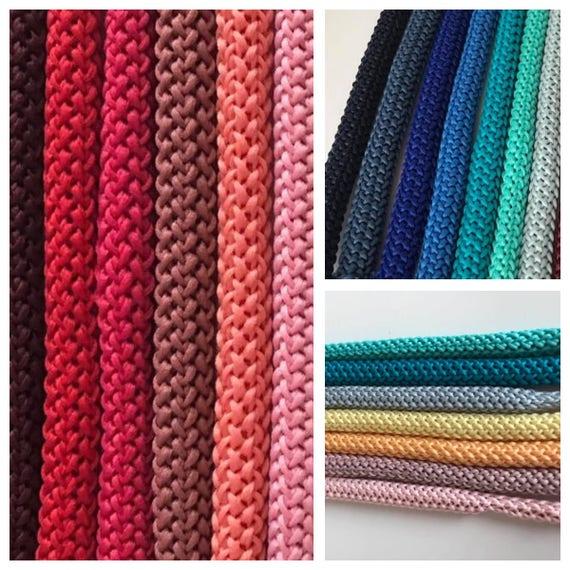 6mm macrame cord macrame string soft cord 6mm soft cord. Black Bedroom Furniture Sets. Home Design Ideas