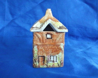 Price and Kensington Cottage Ware Hand Painted English Preserve Pot