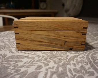 Jewelry Keepsake Box