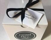 Sweet Flo's Caramel Sampler  - Mother's Day Gift, Gift for Him, Gift Box