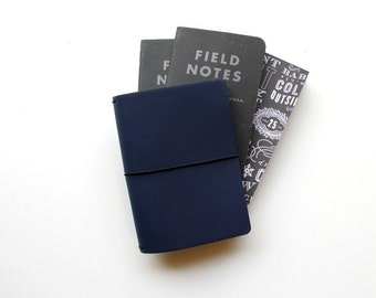 Moleskine Cover, Field Notes Cover, Passport Cover, Moleskine Notebook, Moleskine Journal Cover, Non Leather Moleskine cover, Moleskin Cover