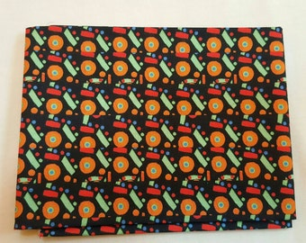 Ibiza Dreams Classic Cotton fat Quarter Fabric 70cm × 50 cm