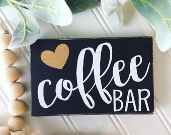 Coffee Sign, Coffee Bar, Coffee Bar Sign, Coffee Bar Decor, Coffee Decor, Kitchen coffee signs, Kitchen Sign, Coffee Lover, Farmhouse Sign