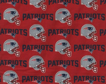 New England Patriots Christmas Tree Skirt