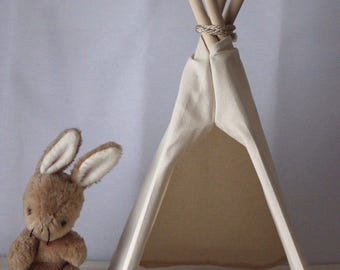 Birthday teepee, wedding decor, outdoorsy, camping, boho, nature, tribal, cowboy party decor, baby shower, special event