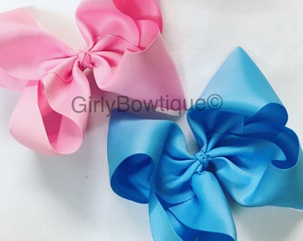 """Large 6"""" Bow"""
