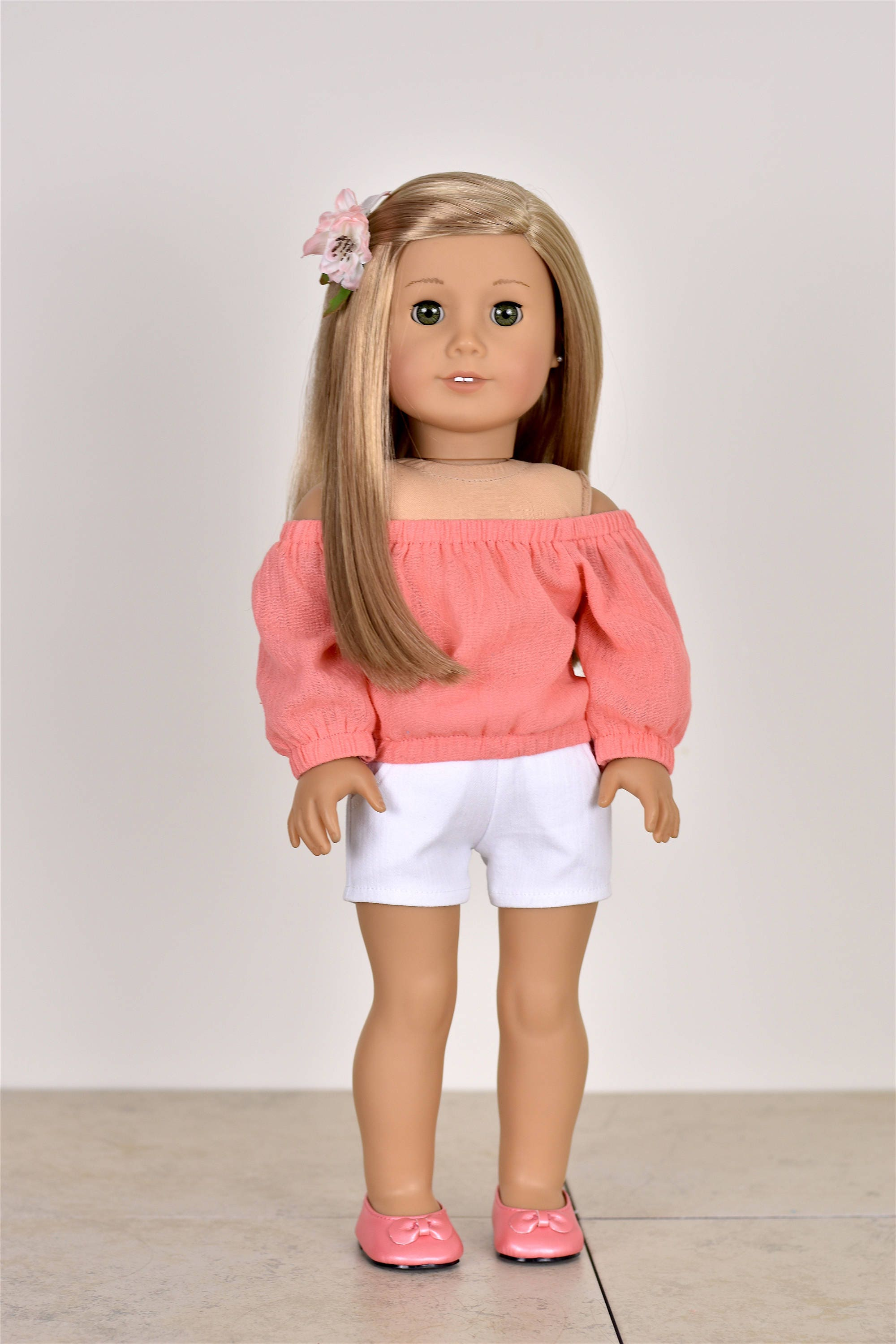 18 Best Best Gifts For 19 Year Old Girls Images On: Taylor Country Top 18 Inch Doll Clothes