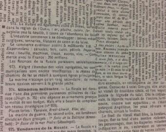 Newsprint fabric-Moda Fabrics -Composition by Basic Grey-One Yard Cut, words, writing, script, black, white, text, newsprint