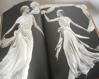 Madeleine Vionnet Couture Designer by Betty Kirke - Vintage Book 1991