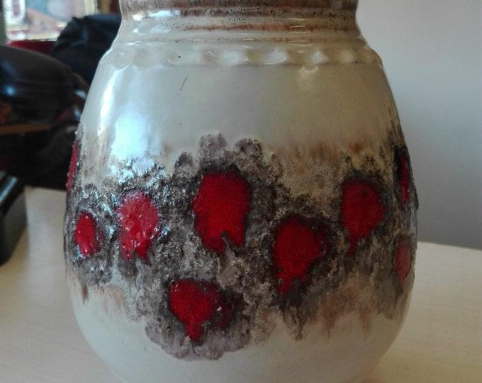 Strehla 4027 vase. GDR