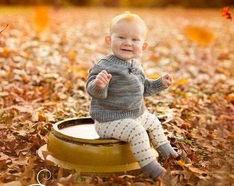 SALE Fall leggings, baby boy leggings, arrow leggings, toddler leggings, FSU, FSU baby leggings