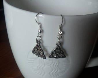 Trinity earring