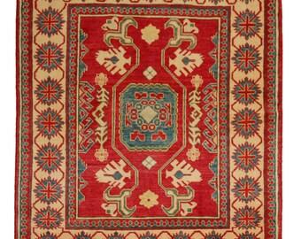 Handmade Afghan Yagkush (14781)