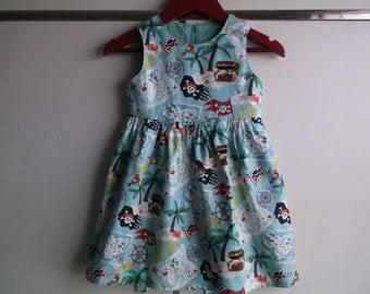Pirates dress