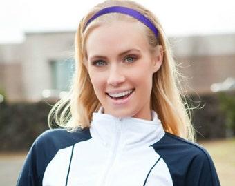 Nonslip Fitness Headband, Workout Gifts, Women's Workout Headband