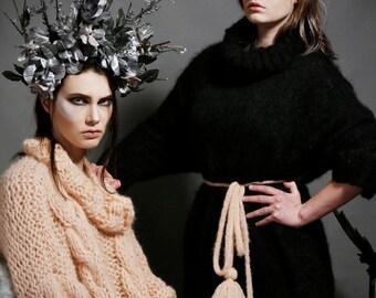 Fashion trend: Dark romance