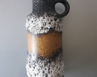 Lave Vase made in West Germany '60