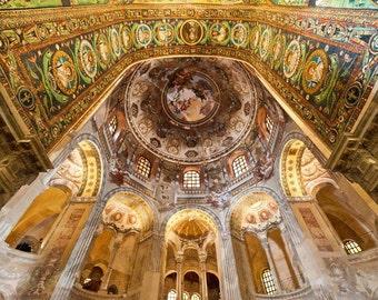 Ravenna - Mystery Quilt
