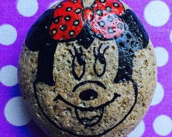 Minnie Mouse Rock-Check out the back(#1)
