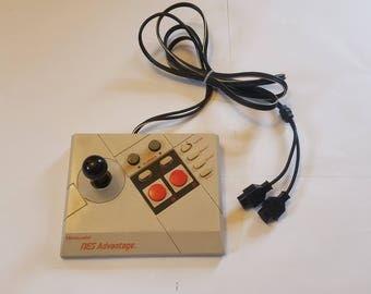 Original Nintendo NES Advantage Controller (NES-026)